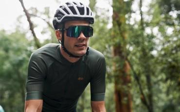 Oakley Sutro cycling sunglasses