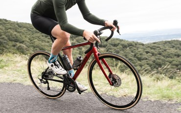Wiggle bike size guide - what size bike do I need?