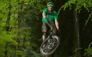 Christmas gift list: Mountain bike wheels