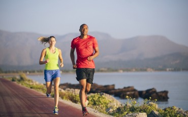Ask ASICS: Do you need to change your run training approach in the summer?