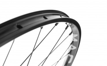 Mountain bike wheels buying guide
