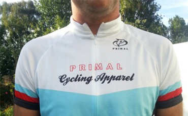 Primal Limited Short Sleeve Jersey review