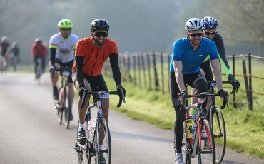 How to train for sportive success