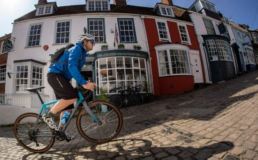 The Sustrans beginner guide to cycle commuting