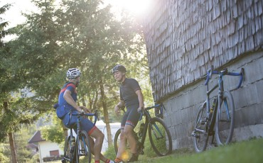PowerBar nutrition tips for cyclists