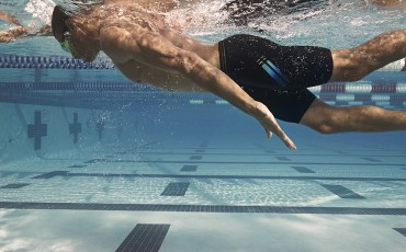 Two simple ways to increase your efficiency in the pool