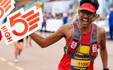 How to fuel your way to marathon success