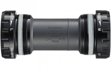 Shimano threaded bottom bracket image