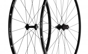 COSINE 24mm Alloy Wheelset review