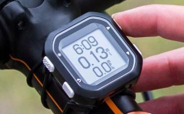 Christmas gift list: Garmin GPS Cycle Computers