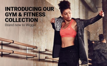 Gym, Fitness and Nutrition Guides