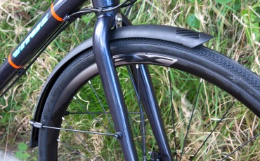 Bicycle mudguards buying guide
