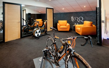 TORQ Turbo Training Sessions