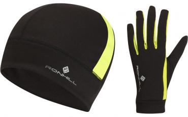 Image of night run clothing accessories