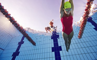 Triathlon Tips: 7 easy technique swim tweaks for a stronger arm stroke