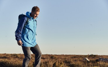 How to buy the perfect waterproof outdoor jacket
