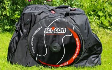 How to pack the Scicon AeroComfort MTB 2.0 TSA Bike Bag