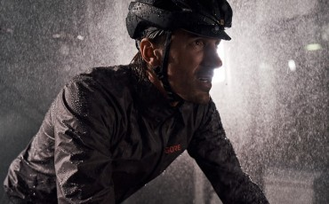 How to find your perfect cycling waterproof