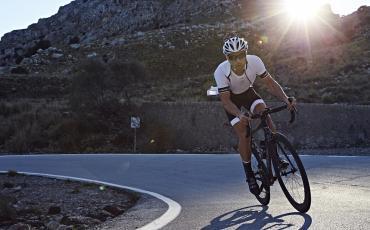 image of road rider training