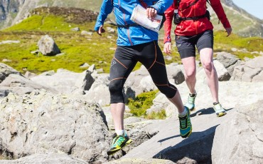 Trail running and fastpacking – how to get started