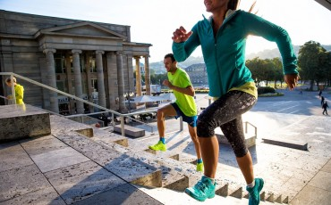 The benefits of adding on-road running to your trail running training plan