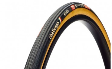 Challenge strada open tubular tyres review
