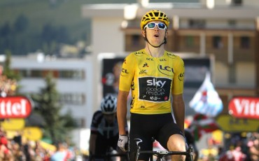 Why Team Sky choose Science in Sport Nutrition