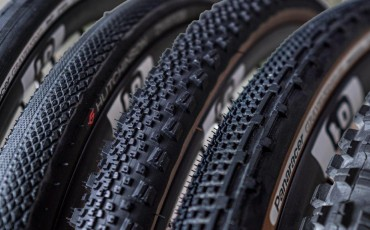 Gravel bike tyre buying guide