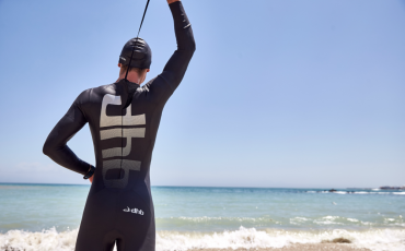 dhb fit and care wetsuit guide