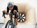 Pro level aerodynamic cycling time trial upgrades