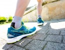 Preserving your running shoes