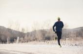 Run through winter with ASICS