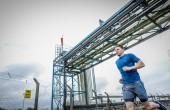 Ronhill Infinity Marathon Twin Short
