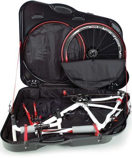 How To Air Travel With Your Bike Wiggle Guides