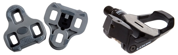 deab6f50f Cycling pedals and cleats buying guide