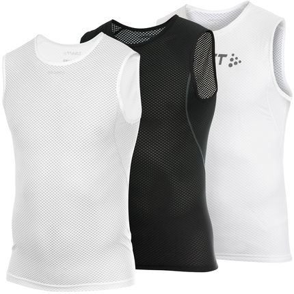 Summer base layers