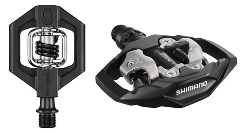 Bike pedals buying guide