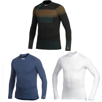 Winter base layers