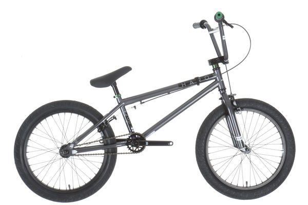 Haro 200.1 Gloss Platinum 2014