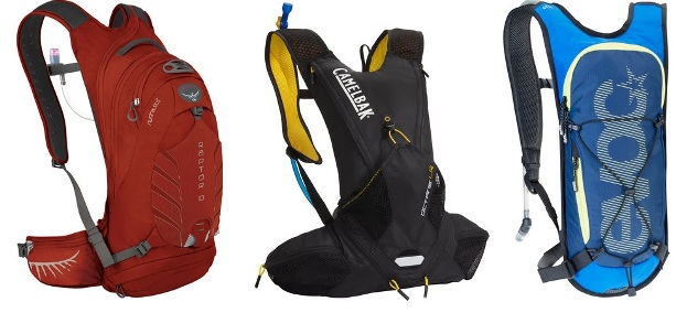 What is a hydration pack?