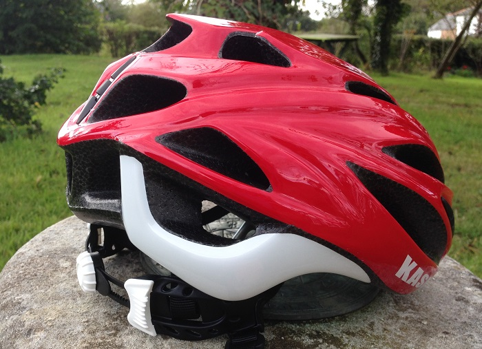 The result is a fit that is just as good as the Vertigo helmet that we  reviewed on the blog (link) a few months back. Great stuff for a value  helmet! 18ae5523e
