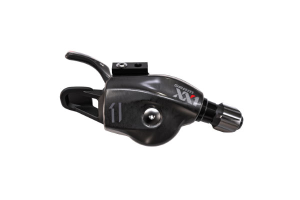 SRAM XX1 11 Speed Shifter with Discrete Clamp