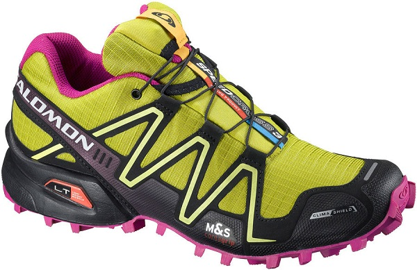 Adidas Lady Response Stability 4 Running Shoes Review 100