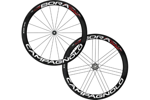 Campagnolo Bora One CX Tubular Wheelset