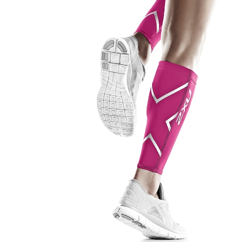 The benefits of compression wear before exercise