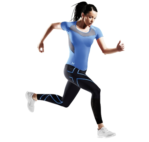 The benefits of compression wear after exercise
