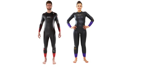 acad86a661 Zone3 Performance  Beginner s guide to swimming in a wetsuit ...