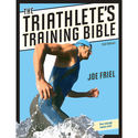 The Triathlete's Training Bible front cover