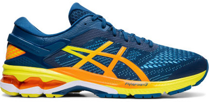 huge discount 72c47 0b9bf How to find the best running shoes for your stride style ...