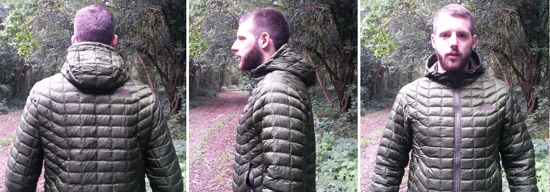 The North Face Thermoball Hoodie Review